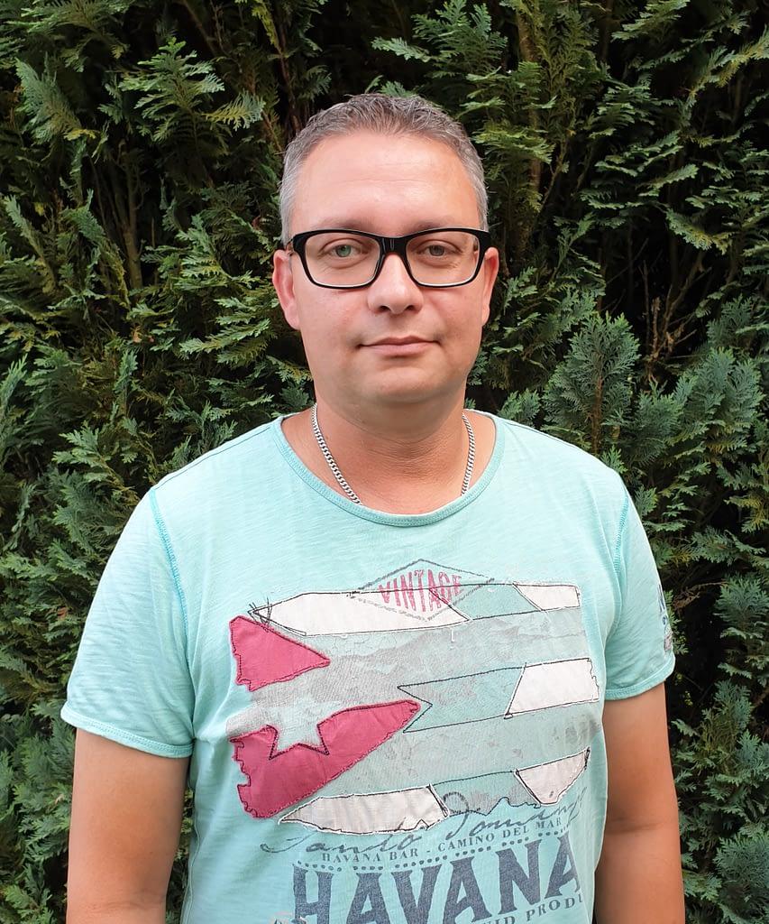 Dennis Streubel